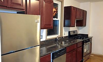 Kitchen, 9 Winship St, 1