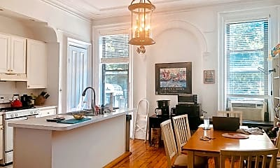 Dining Room, 123 Berkeley Pl, 0
