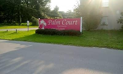 Palm Court, 1