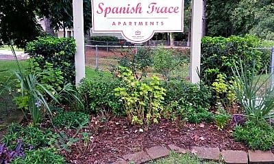 Spanish Trace Apts, 1