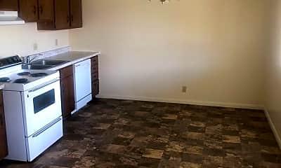 Kitchen, 1425 E 15th St, 1