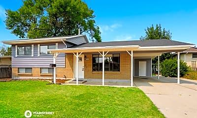 Building, 422 W 2125 N, 0