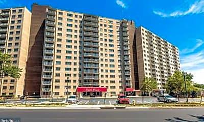 Building, 2500 N Van Dorn St 1517, 0