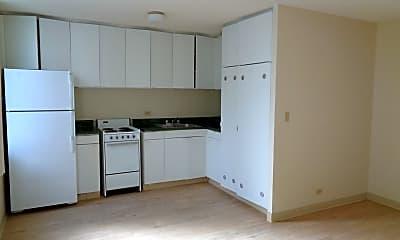Kitchen, 1545 Liona St, 1