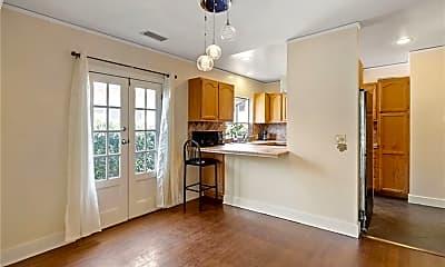Living Room, 1430 S Orange Dr, 1