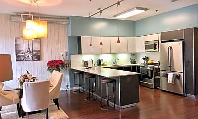 Kitchen, 11500 Tennessee Ave 433, 0