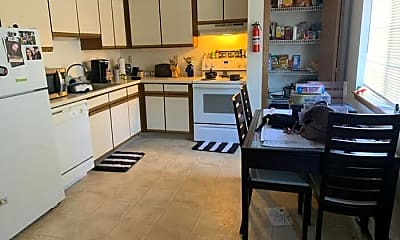 Kitchen, 2535 5th Ave, 2