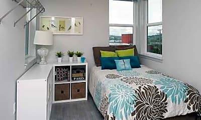 Bedroom, Franklin, 2