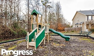 Playground, 485 Hay River St, 2