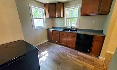 Kitchen, 1431 Milton Ave, 1