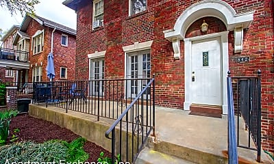 Building, 842 Pennsylvania Ave, 0