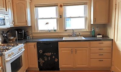 Kitchen, 36 Frank St, 1