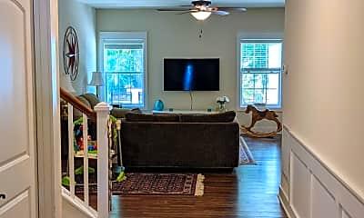 Living Room, 518 Abner Ln, 1