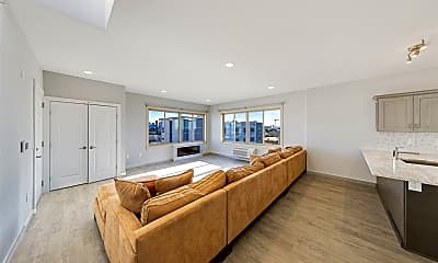 Living Room, 576 56th St 501, 0