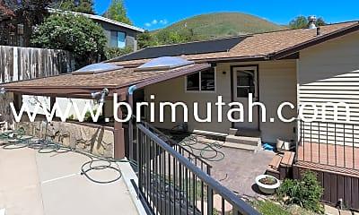 Patio / Deck, 859 Terrace Hills Dr, 2