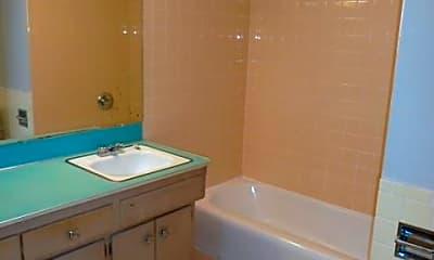 Bathroom, 1146 E Singer Cir, 2