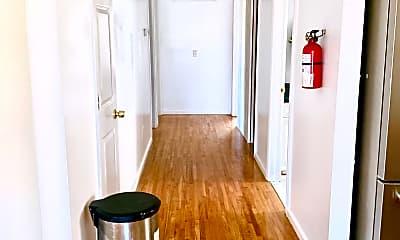 Hallway, 1184 Union Street Unit 1, 2