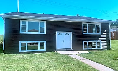 Building, 800 Hillside Dr, 0