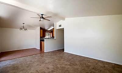 Living Room, 20525 Haynes St, 2
