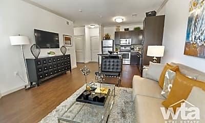 Living Room, 10800 Lakeline Blvd, 1
