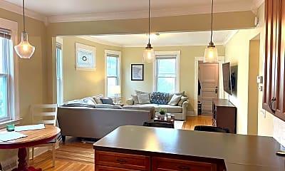 Kitchen, 3040 Colfax Ave S, 1