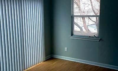 Living Room, Boston Creek, 2