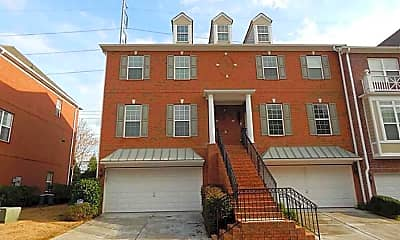 Building, 10829 Yorkwood St, 0