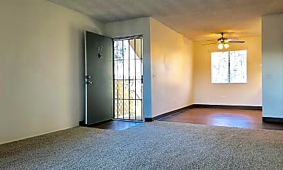 Living Room, 12802 Mapleview St, 1