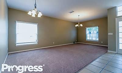 Living Room, 2109 Shadow Creek Dr, 1