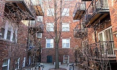 Building, 501 W Deming Pl, 1