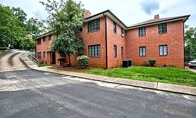 Building, 648 E Park Ave, 1