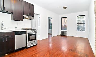 Kitchen, 504 E 12th St 7, 0