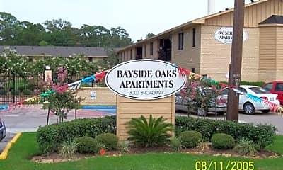 Bayside Oaks, 0