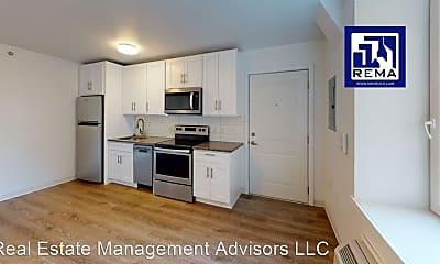 Kitchen, 5830 N 13th St, 1