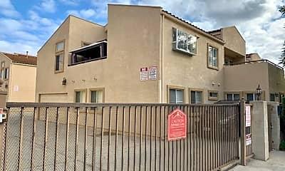 Building, 7881 1st St, 1