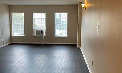 Living Room, 2700 Al Lipscomb Way 311, 1