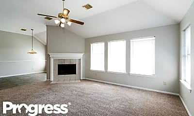 Living Room, 3514 Chatwood Dr, 1