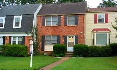 Building, 3031 Ellenwood Dr, 0