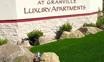 Tapestry At Granville Luxury Apartments, 0