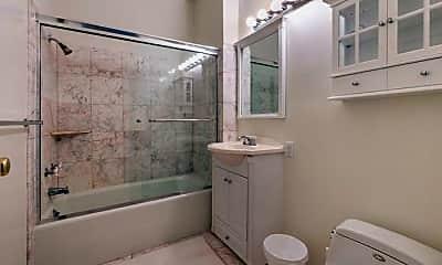 Bathroom, 2233 Webster St, 2
