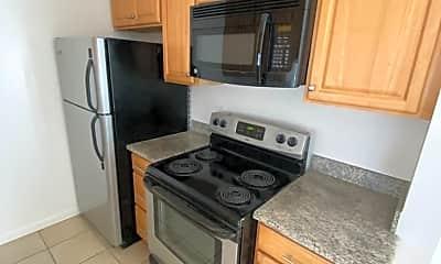 Kitchen, 1105 Capuchino Ave, 1