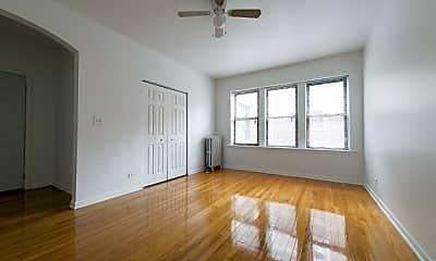 Bedroom, 8148 S Ingleside Ave, 0