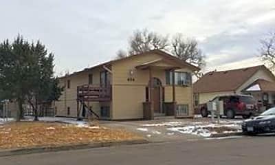 Building, 624 Maple St, 0