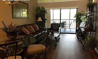 Living Room, 306 Woodlake Wynde, 1