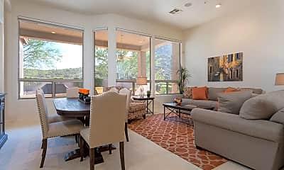 Living Room, 10393 N 135th Way, 1