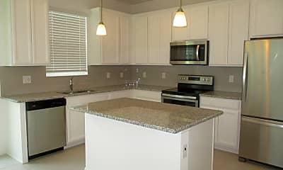 Kitchen, 6970 Tussilago Way, 1