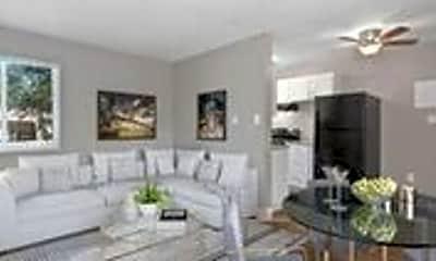 Living Room, 6016 Olde Wadsworth Blvd, 1