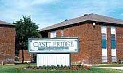 Castleridge, 0