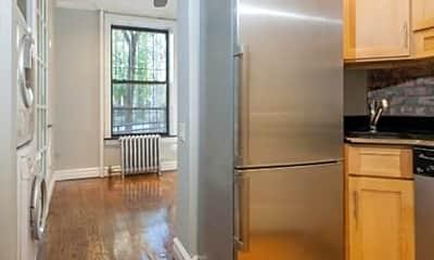Kitchen, 325 E 35th St, 1
