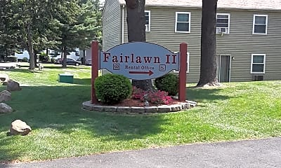 Fairlawn II Apartments, 1